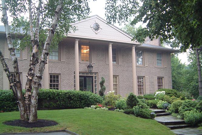 residential home in oakville
