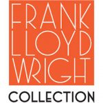 frank lloyd wright collection logo