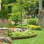 2019 New Year's Resolution: Maintaining Your Landscaping- gorgeous lawn & gardens