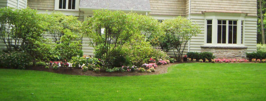 Luxury Front Yard Landscaping | Green Thumb Landscaping on Luxury Front Yard Landscape id=80817